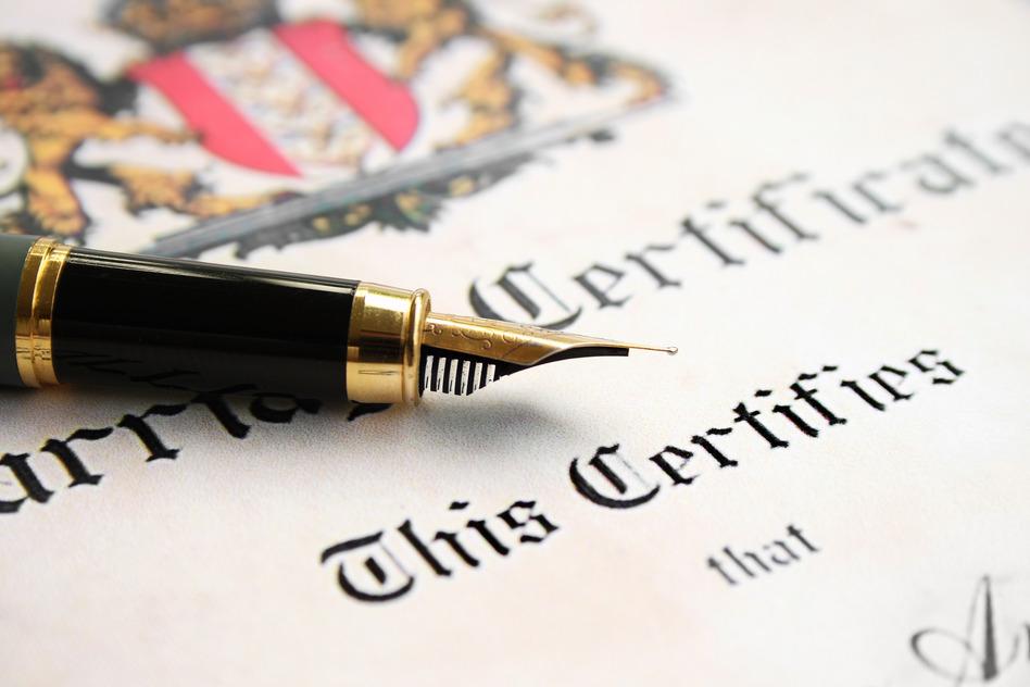 Documentos Estrangeiros – Obrigatoriedade de registro no cartório de títulos e documentos