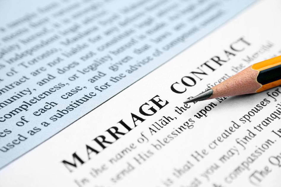 Efeitos patrimoniais do casamento realizado no exterior.