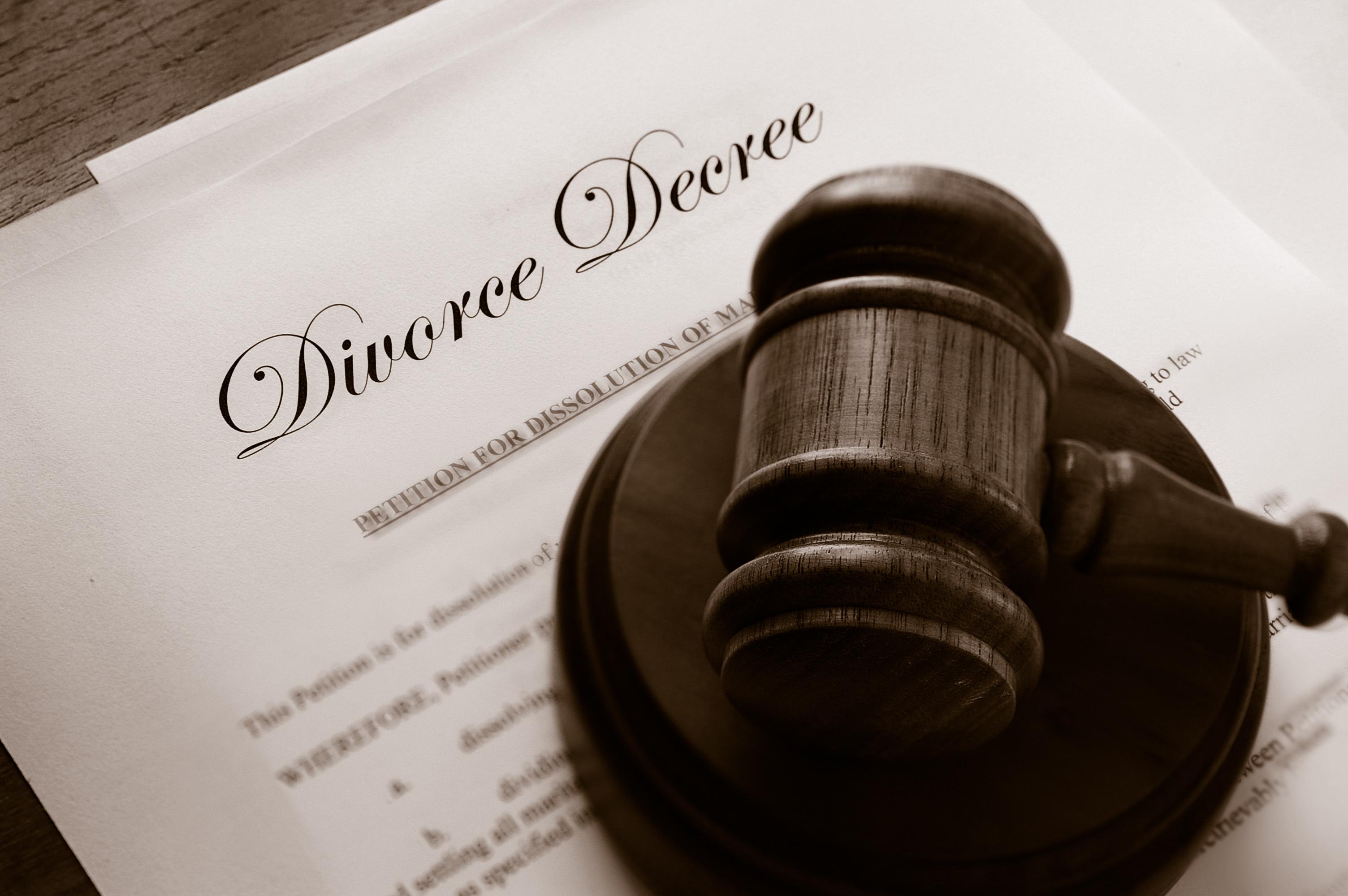 Homologação de decisão estrangeira de divórcio