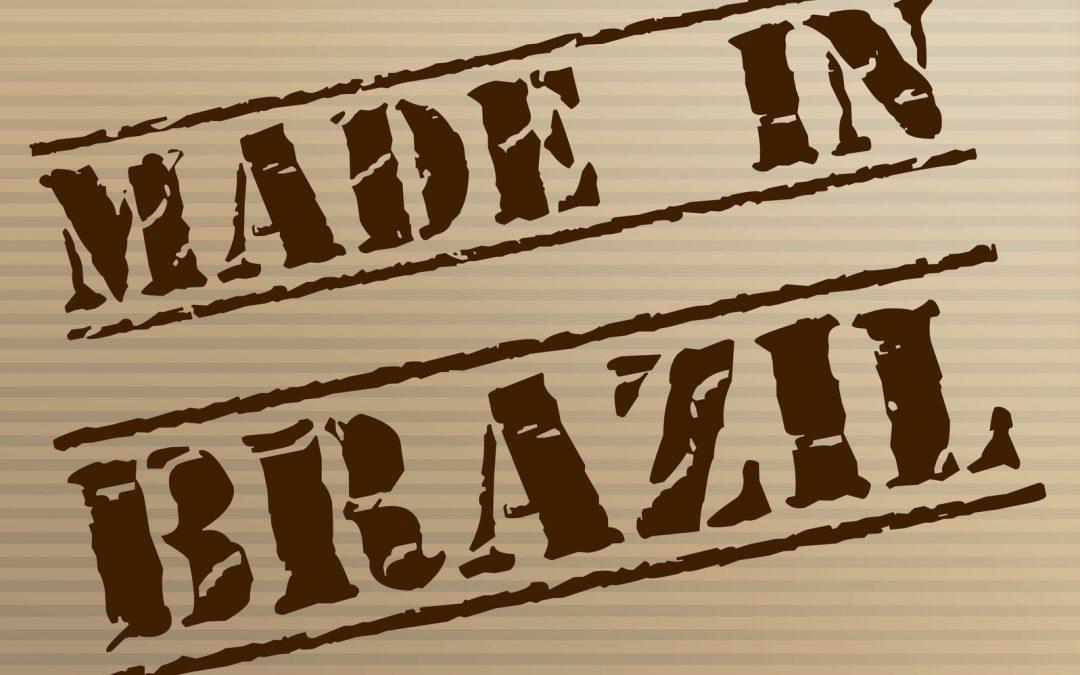 Brasil Nova aposta no cenário mundial