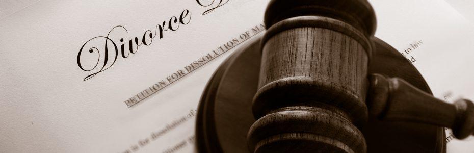 Homologação de sentença estrangeira de divórcio consensual
