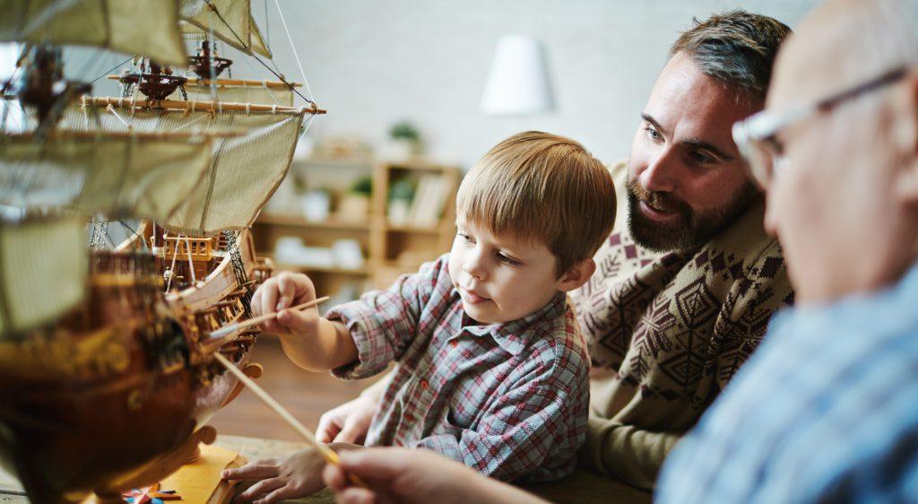 adoção de neto por avós