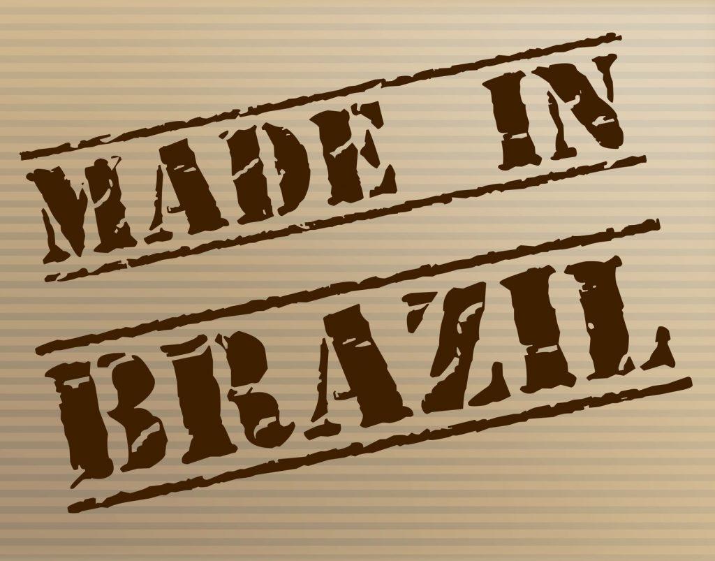 Brasil.Nova aposta no cenário mundial